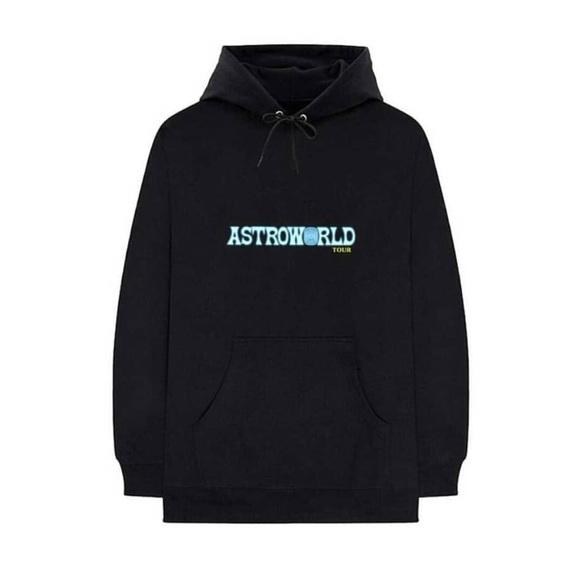 092c70e37747 Sweaters   Travis Scott Astroworld Tour Merch   Poshmark
